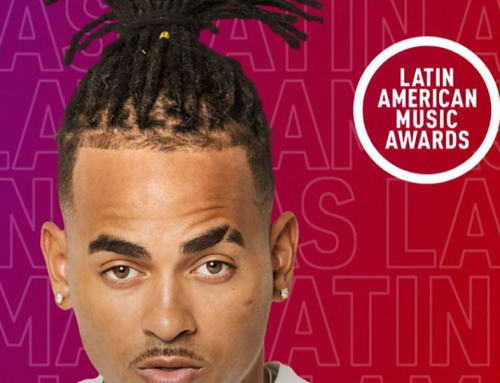 Ozuna Claims 7 Nominations At The American Latin Music Awards 2021