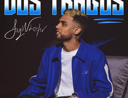 """Jay Wheeler Gets You On The Dance Floor In New Single """"DOS TRAGOS"""""""